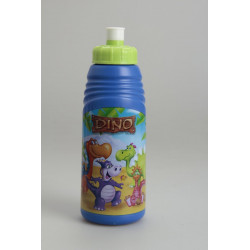 BIDON PLASTIKOWY / DINO