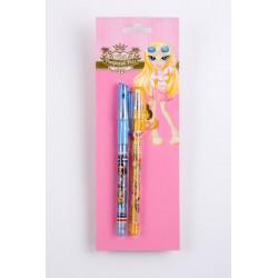 ZESTAW: długopis żelowy...