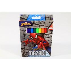 MAZAKI 12kol. / SPIDER MAN
