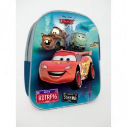 PLECAK 3D / CARS