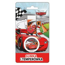 GUMKA + TEMPERÓWKA / CARS