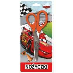NOŻYCZKI / blister / CARS